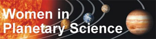 Women in Planetary Science spotlight